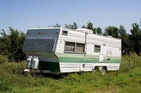 nomad trailer